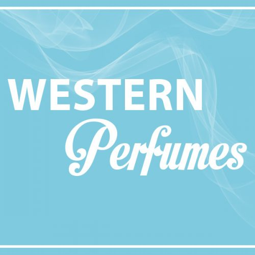 Western Fragrances