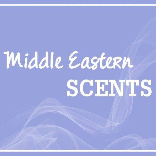 Middle Eastern Scents