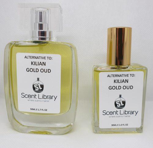 Kilian Gold Oud