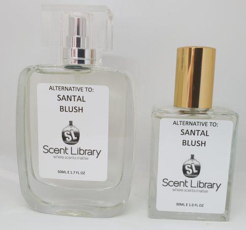 Santal Blush